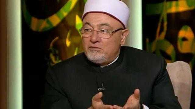 خالد الجندي: المأذون لا يشترط أن يكون فقيها بالأحكام الشرعية