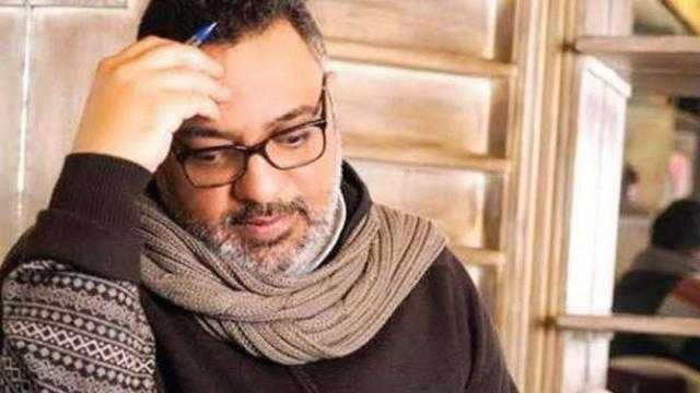 إصابة عبدالرحيم كمال بـكريزة قولون ونقله إلى المستشفى