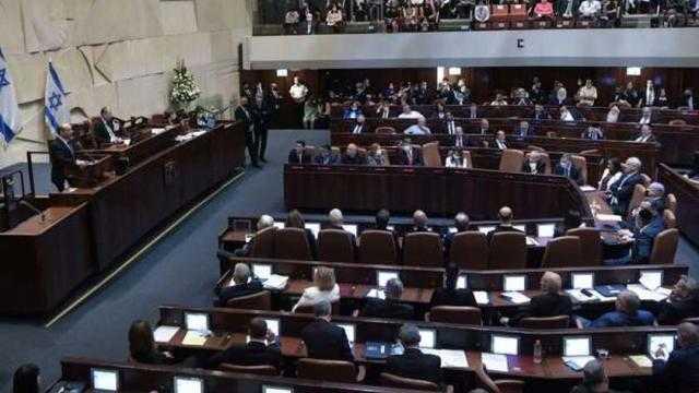 عاجل.. بدء جلسة التصويت على الحكومة الإسرائيلية الجديدة