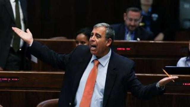 عاجل.. انتخاب ميكي ليفي رئيسا جديدا للكنيست الإسرائيلي