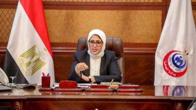 الصحة: علاج جديد لـكورونا متوفر مصر