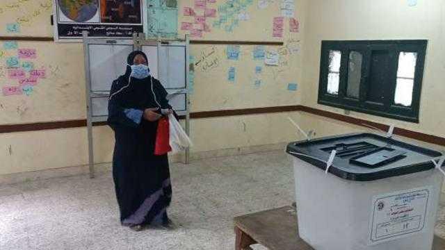 النقض ترفض الطعن على انتخابات الدائرة الأولى بالإسماعيلية