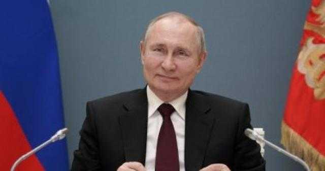 بوتين يرد على منتقدى موقفه من حقوق الإنسان بإدانة سجل واشنطن فى جوانتانامو