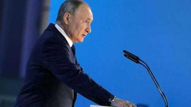 بوتين: الهجمات السيبرانية على أمريكا تأتي من داخل أراضيها