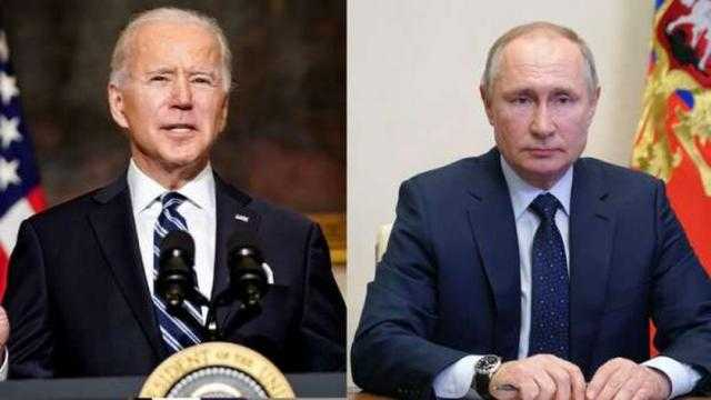 بايدن: أخطرت بوتين باستمرار أمريكا في إثارة قضايا حقوق الإنسان