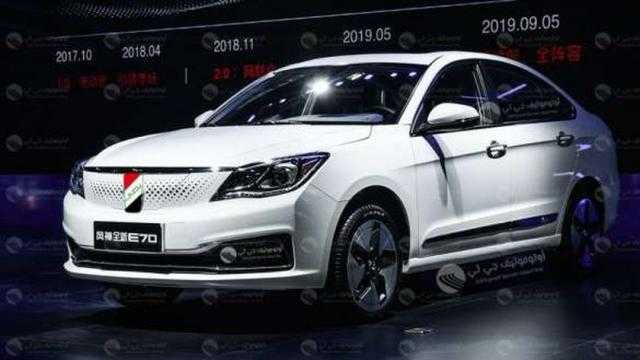 سعرها 290 ألف.. التفاصيل الكاملة لأول سيارة مصرية كهربائية نصر E70