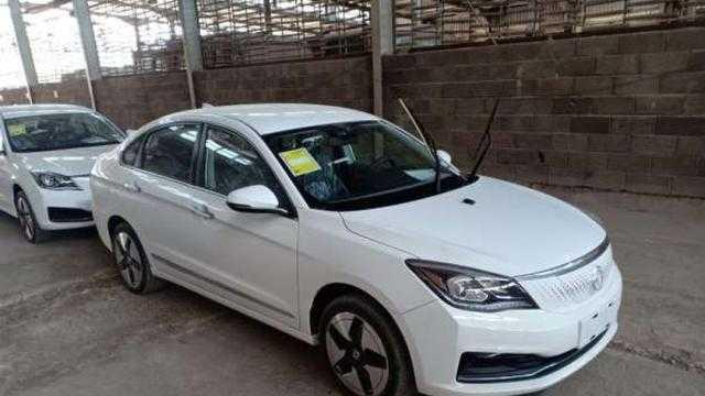 هنجربها 4 شهور.. النصر توضح كواليس تصنيع أولى سياراتها الكهربائية: