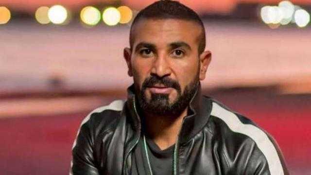 بسبب شاكوش.. احمد سعد اولى ضحايا نقابة الموسيقيين