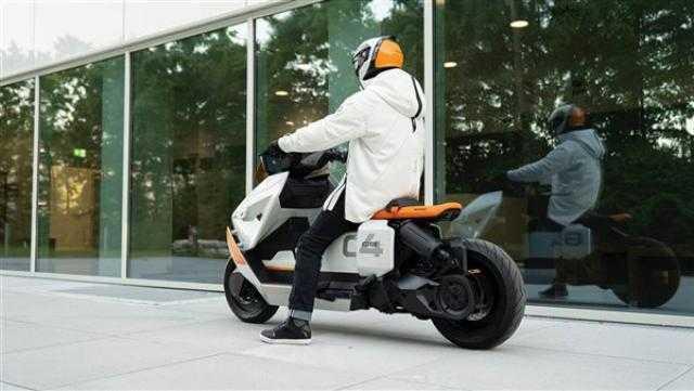 بي إم دبليو تصنع دراجة كهربائية جديدة تستهدف ركاب المدن