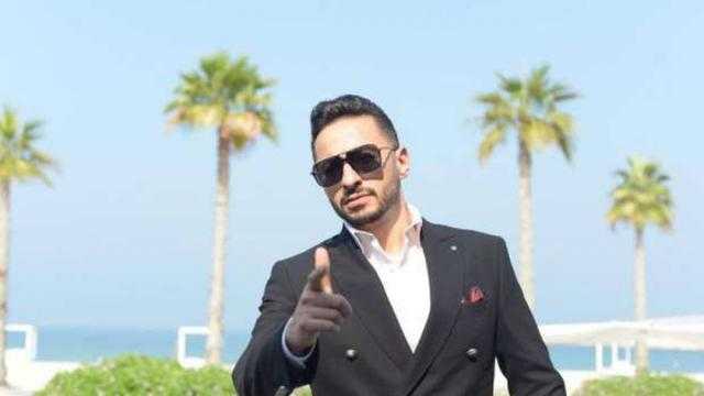 حمادة هلال يطرح كليب أغنية أم أحمد عبر يوتيوب