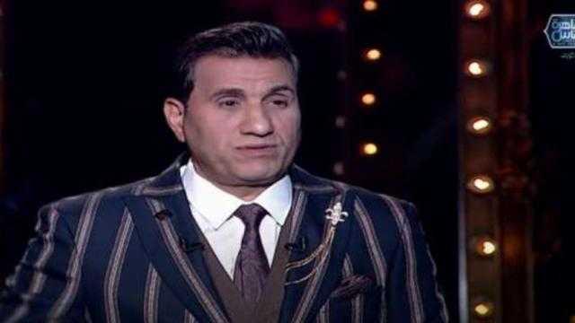 المصنفات الفنية تحرر محضرا ضد أحمد شيبة ولورديانا لغنائهما دون ترخيص