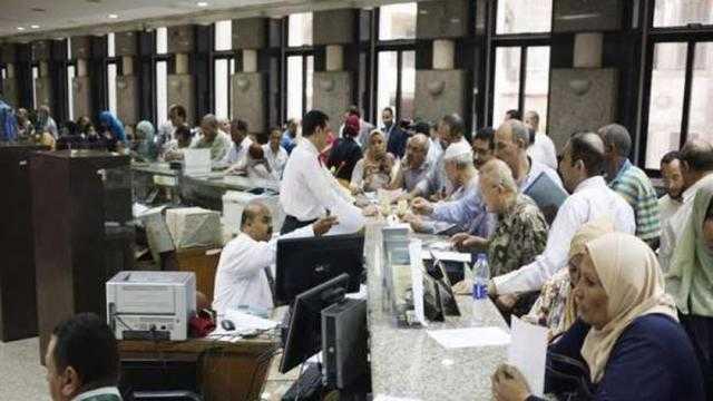 أسعار الفائدة في 3 بنوك مصرية قبل مراجعة البنك المركزي في الشهر المقبل