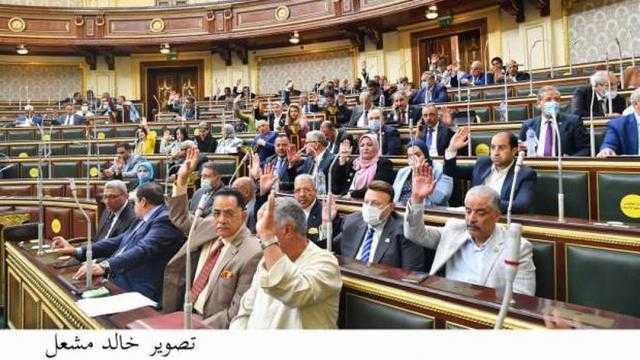نواب يهنئون الرئيس عبد الفتاح السيسي بذكرى ثورة 23 يوليو