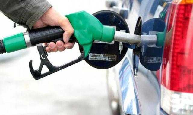 عاجل.. الحكومة تقرر زيادة البنزين 25 قرشا وتثبيت سعر السولار