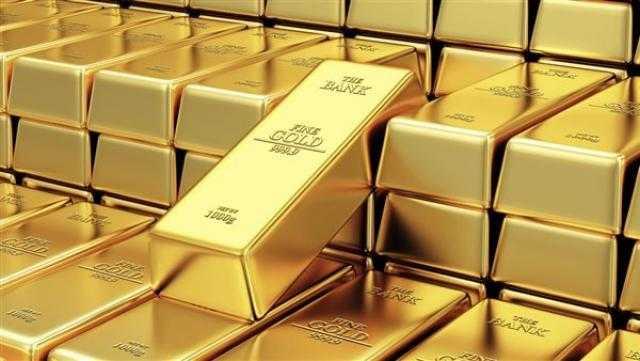 الذهب يتجه لأول خسارة منذ 5 أسابيع بفعل صعود الدولار