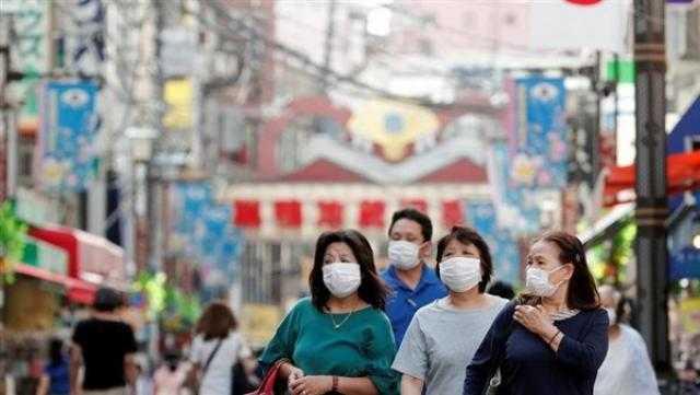اليابان: تسجيل 3 إصابات جديدة بكورونا في القرية الأولمبية