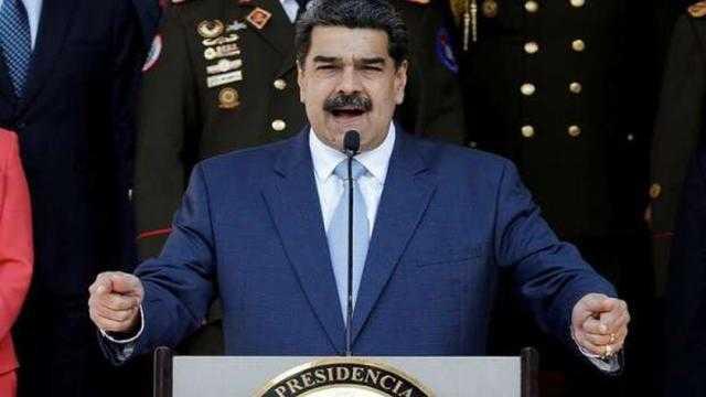 فنزويلا: طائرة أمريكية تقتحم الأجواء والرئيس يعلن استعداده للتفاوض مع المعارضة