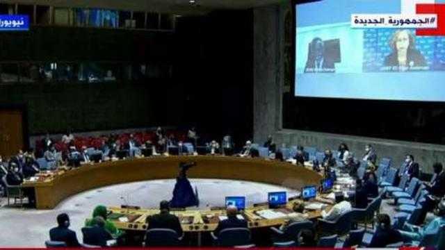 عاجل.. فلسطين: جلسة لمجلس الأمن لبحث انتهاكات الاحتلال الأربعاء
