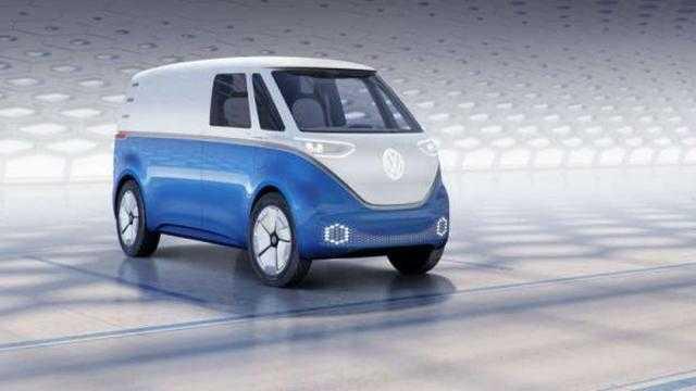 تفاصيل طرح الشاحنة الكهربائية ID Buzz EV بـ3 إصدارات العام المقبل