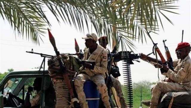 عاجل.. مقتل جندي سوداني في اشتباكات على الحدود الإثيوبية