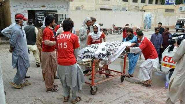 عاجل.. انهيار منجم فحم في باكستان ومقتل وإصابة 6 عمال