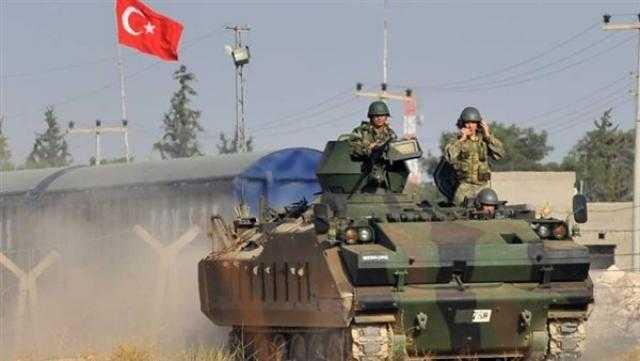 عاجل.. مصرع 3 جنود أتراك في اشتباكات بسوريا