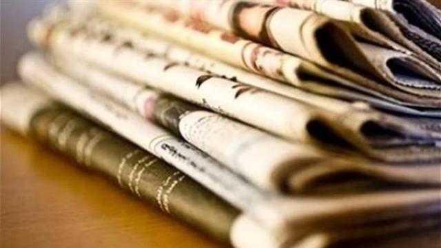صحف القاهرة تبرز توجيهات السيسى للقطاع المصرفى