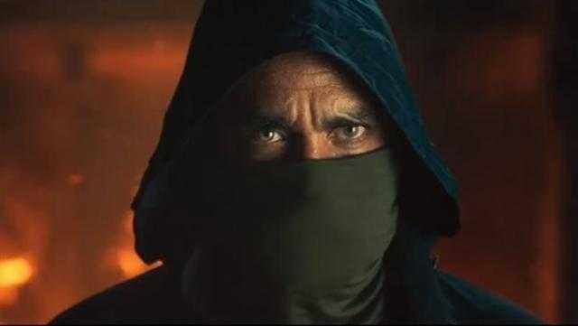 أمير كرارة يظهر مُلثّمًا في برومو فيلم موسى