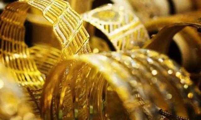 سعر الذهب اليوم الاثنينفي مصر