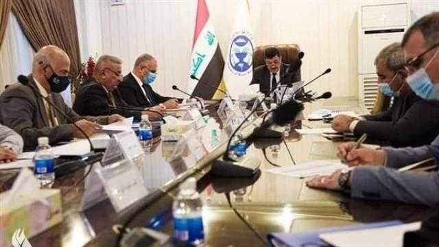 العراق يطالب سوريا بزيادة الإطلاقات المائية