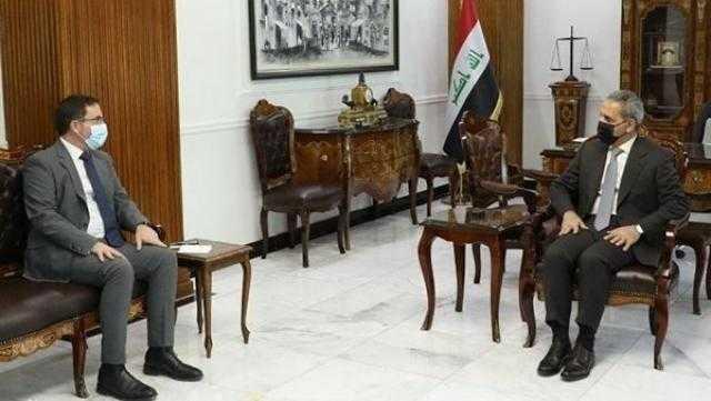 بريطانيا تؤكد دعمها لإجراء الانتخابات العراقية في موعدها المقرر