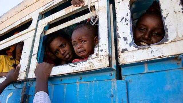 العربية: العثور على جثث في نهر بين إقليم تيجراي الإثيوبي والسودان