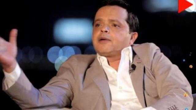 محمد هنيدي: شيكابالا مفيش حد زيه في الملعب