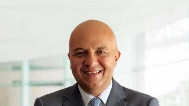 شركة عالمية تختار المصري محمد وصفي مديرا لفرعها الإقليمي