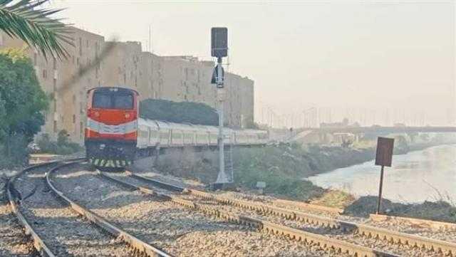 السكة الحديد: وصول أول نموذج مكيف للعربات الروسية منتصف الشهر الجاري