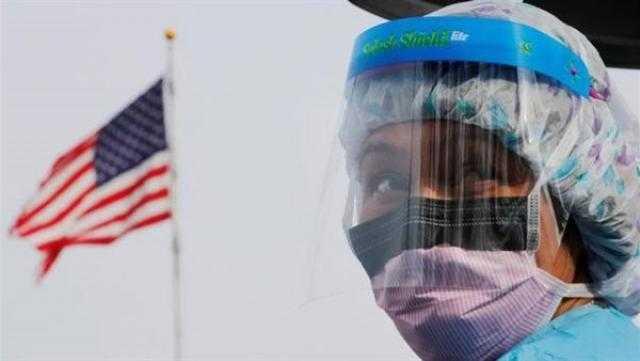 أمريكا تعتزم فتح حدودها أمام المسافرين الأجانب الملقحين بالكامل