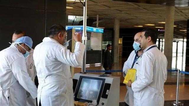الأردن: 897 إصابة جديدة بكورونا