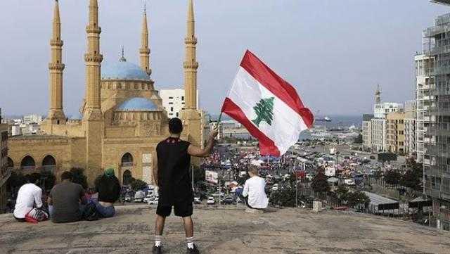 سلطنة عمان تؤكد موقفها الداعم للشعب اللبنانى فى إعادة الإعمار