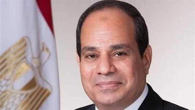 محافظ القاهرة يهنئ الرئيس السيسي بمناسبة العام الهجري الجديد