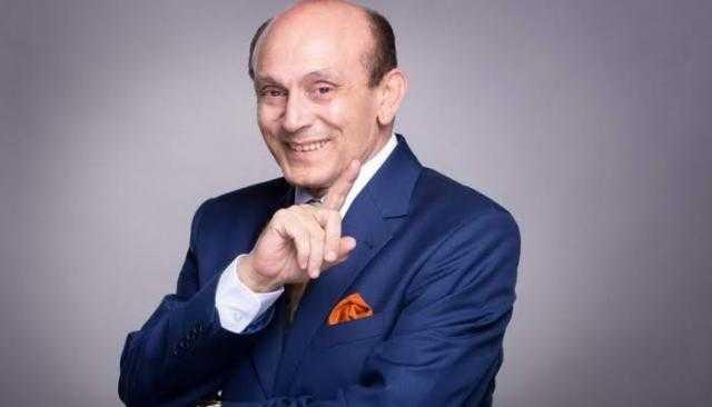 تعرف على موعد طرح مسرحية محمد صبحي الجديدة