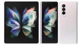 عاجل.. عيوب هاتف سامسونج Galaxy Z Fold 3