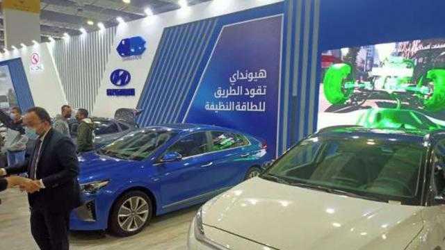 متحدث إحلال المركبات: زيادة أسعار السيارات بالمبادرة بنحو 10%