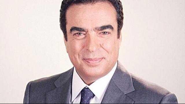 جورج قرداحي يدعو لبث الإيجابية والأمل بين اللبنانيين