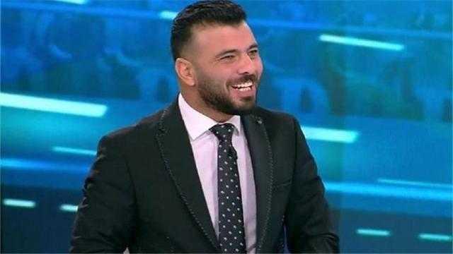 سموحه يتراجع عن ترشيح عماد متعب لرابطة الأندية