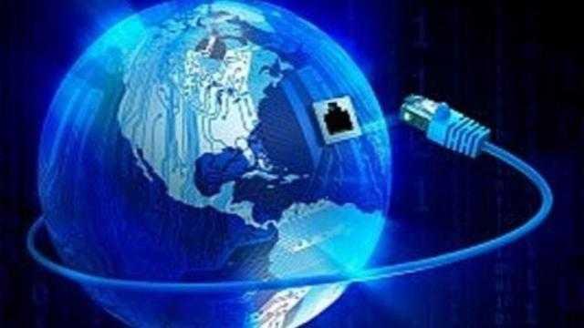 عاجل.. انقطاع الإنترنت عن العالم شهراً (تفاصيل)