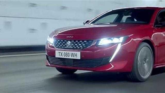 تعرف على أسعار سيارات بيجو 508 GT MAX في مصر