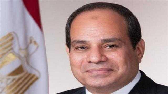 بث مباشر.. السيسي يشهد إطلاق تقرير الأمم المتحدة للتنمية البشرية في مصر