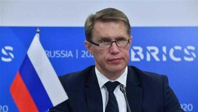 وزير الصحة الروسي: تطعيم أكثر من 46 مليون مواطن ضد كورونا