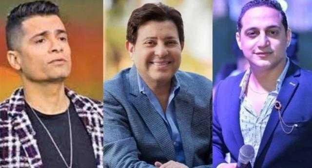 حسن شاكوش يتحدى النقابة: المهرجانات لن تتوقف