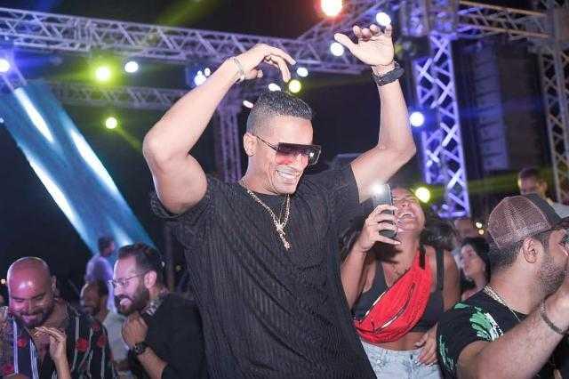 حسن شاكوش يتصدر قوائم تشغيل حفلات الزفاف على Spotify بمصر لعام 2021